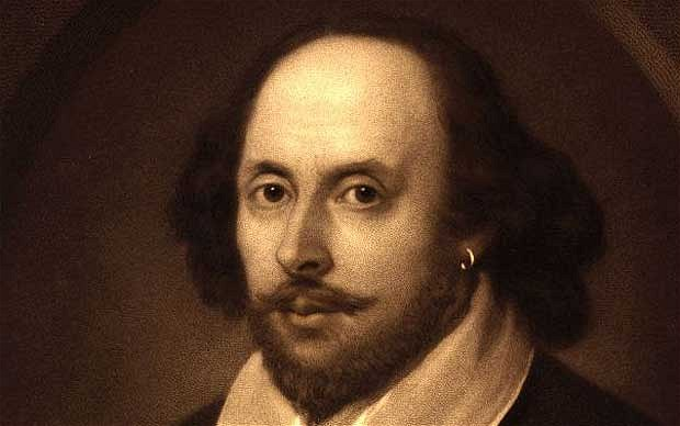 Pozvánka na Shakespeara
