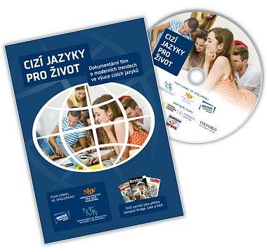DVD Cizí jazyky pro život