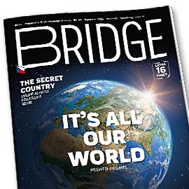 BRIDGE, B1-B2 (intermediate / upper intermediate)
