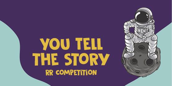 Celoroční soutěž časopisu RR