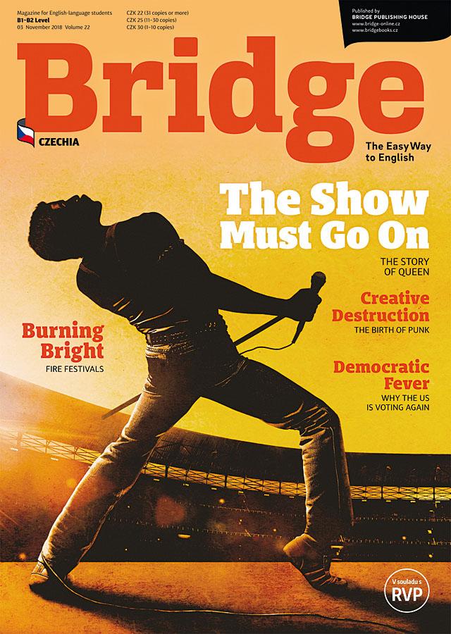 November Bridge