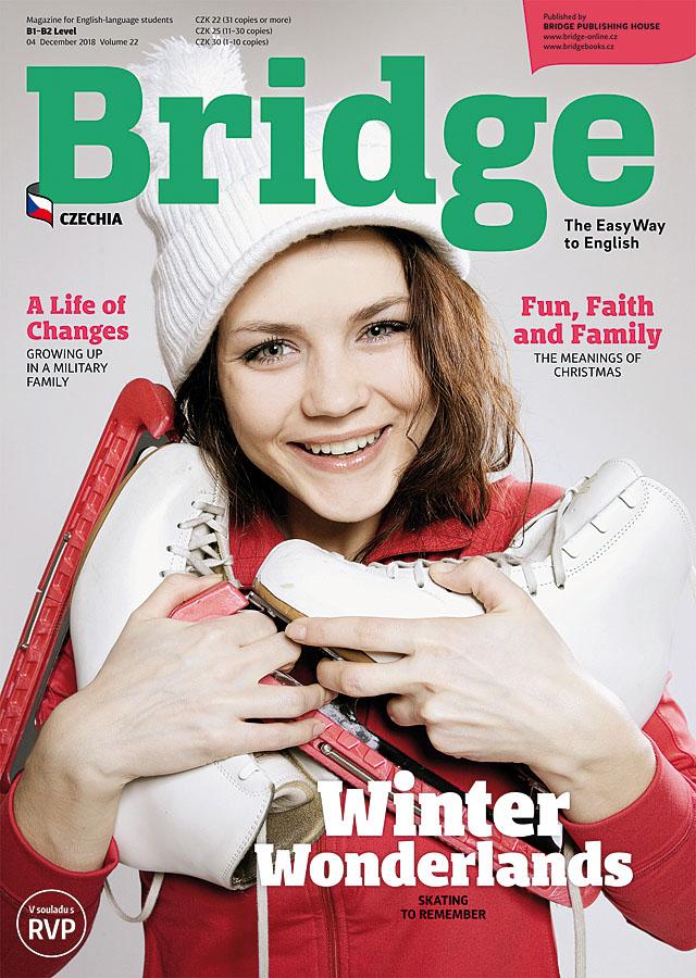 Prosincový Bridge