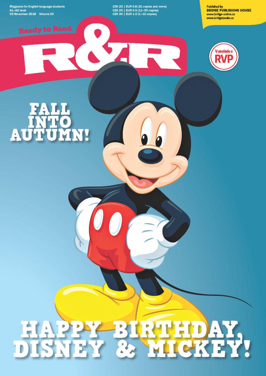 Novembrové číslo RR