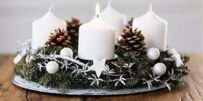 Krásné a klidné svátky