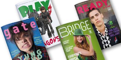Březnové časopisy online