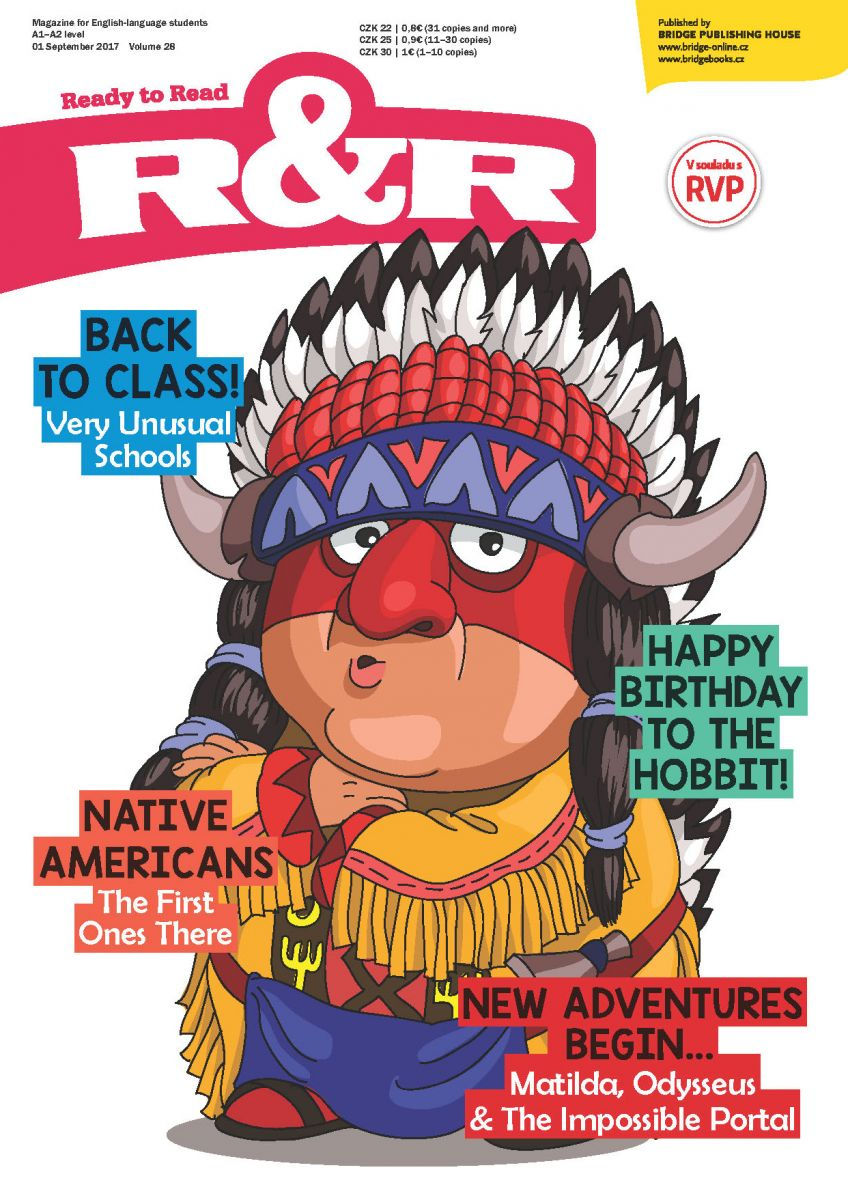 The September Issue of RR