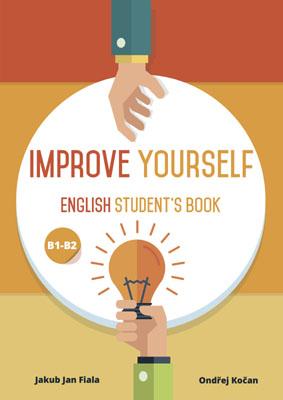 Výherci učebnice Improve Yourself